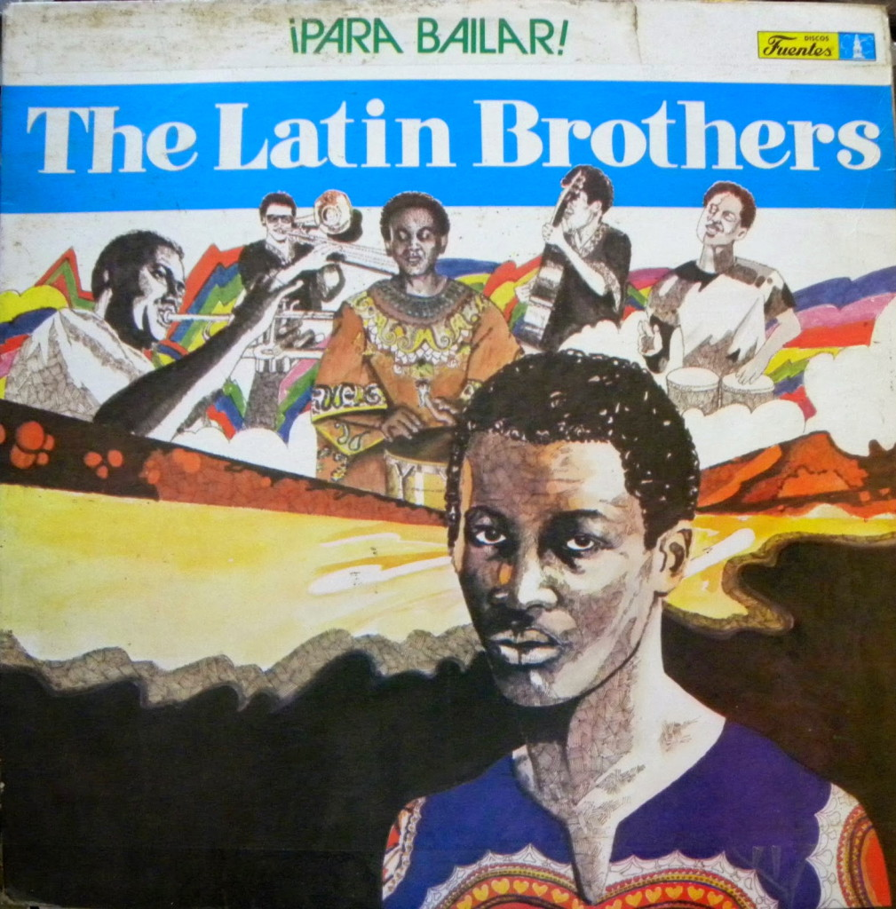 The Latin Brothers / Para bailar